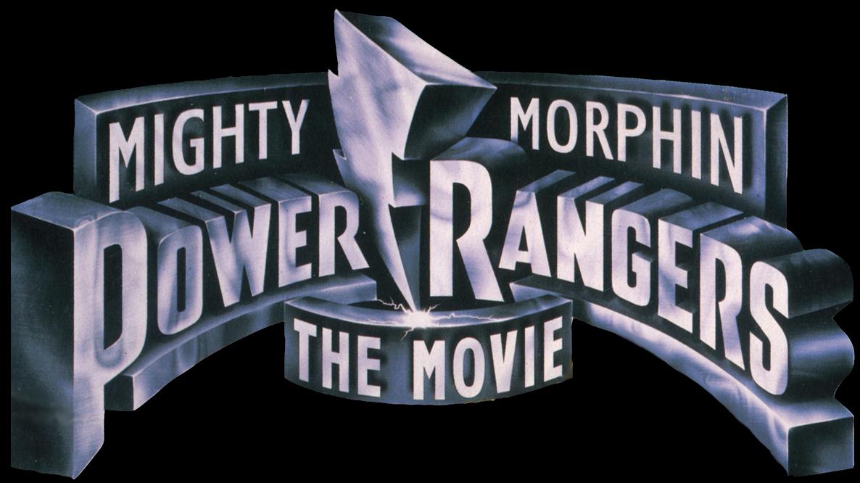 mighty morphin power rangers the movie rangerwiki