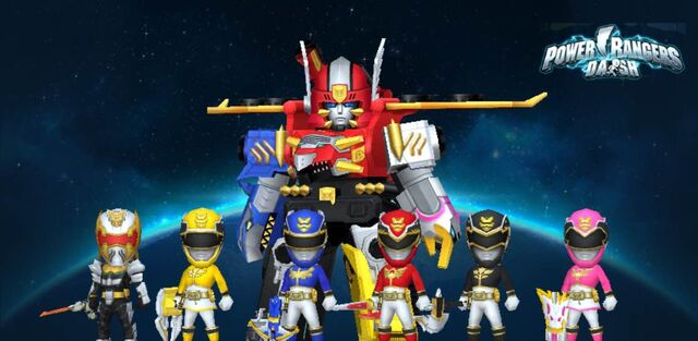 File:Power Rangers Megaforce in Power Rangers Dash.jpg