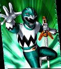 Lost-galaxy-green-ranger
