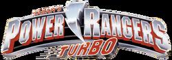 Power Rangers Turbo S5 logo 1997