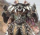 Hades Beast Mimic
