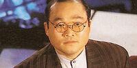 Comparison:Professor Eikichi Kubota vs. General Norquist