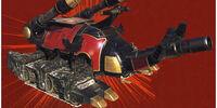 Thunder Megazord (Ninja Storm)