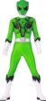 Zyuoh-green