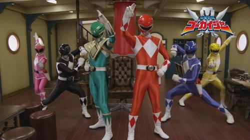 power rangers rpm episode guide