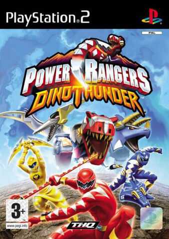 File:Power Rangers Dino Thunder (video game).jpg