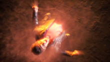 Troy Burrows red aura.png