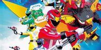 Engine Sentai Go-Onger: Boom Boom! Bang Bang! GekijōBang!!
