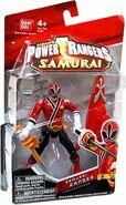 Samurai Ranger Fire