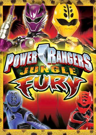 File:Power Rangers Jungle Fury poster.jpg