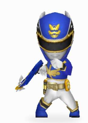 File:Blue Megaforce Ranger In Power Rangers Dash.jpg