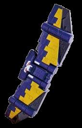 DSZ-Komori Boomerang
