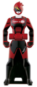 AkibaRed Ranger Key