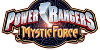 Power Rangers Mystic Force (toyline)