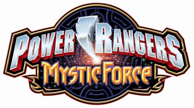 Fichier:Mystic Force Logo.png