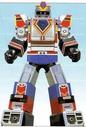 Super Five Robo