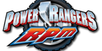 Power Rangers RPM (toyline)