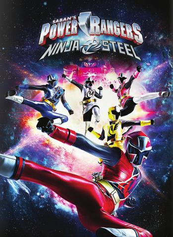 File:Ninja Steel Poster.png