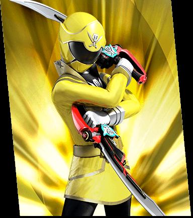 File:Super-megaforce-yellow-ranger.png