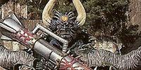 Beast Baron Cobolda