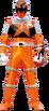 Kyu-orange