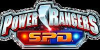 Power Rangers S.P.D. (toyline)