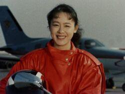 Kazumi Hoshikawa
