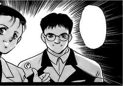 Raita-manga