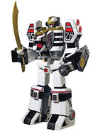 Legacy White Tigerzord2