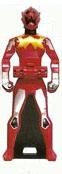 Wolzard Fire Ranger Key