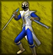 Super Shinken Gold (Dice-O)