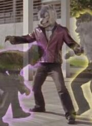Geki Gou Werewolf