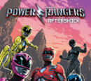 Power Rangers: Aftershock
