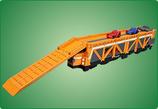 RST-Extended Car Carrier Ressha