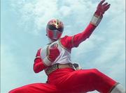RyuuRanger Gaoranger vs. Super Sentai