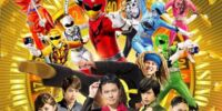 Doubutsu Sentai Zyuohger Returns: Life Received! The Earth's Monarchs' Decisive Battle!