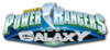 Lost galaxy logo