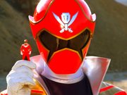 VulEagle Keys in Super Megaforce
