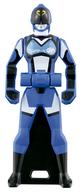 AkibaBlue S1 Ranger Key