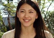 Amy Yuuzuki smile