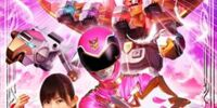 Epic 6: Breakout Goseigers