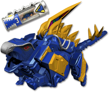 Stego Zord | RangerWiki | FANDOM powered by Wikia