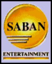 Logo saban entertainment 1988-1996