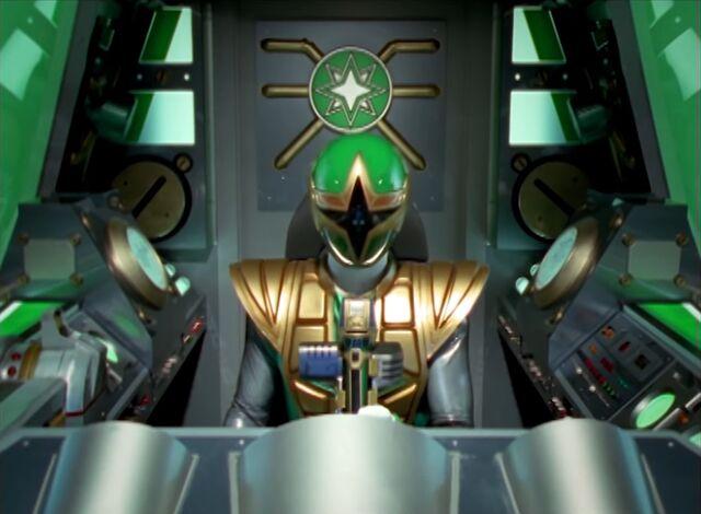 File:Ninja Storm green samurai cockpit.jpg
