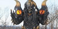 Emperor Akudos Gill