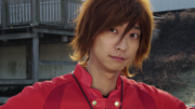 Jan in Gokaiger