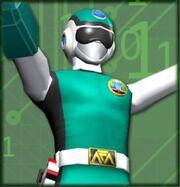 Green Flash (Dice-O)