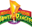 Mighty Morphin Power Rangers (3ª Temporada)