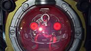 Shishi Voyager Cockpit