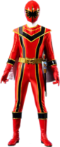 pr mf red ranger - photo #18